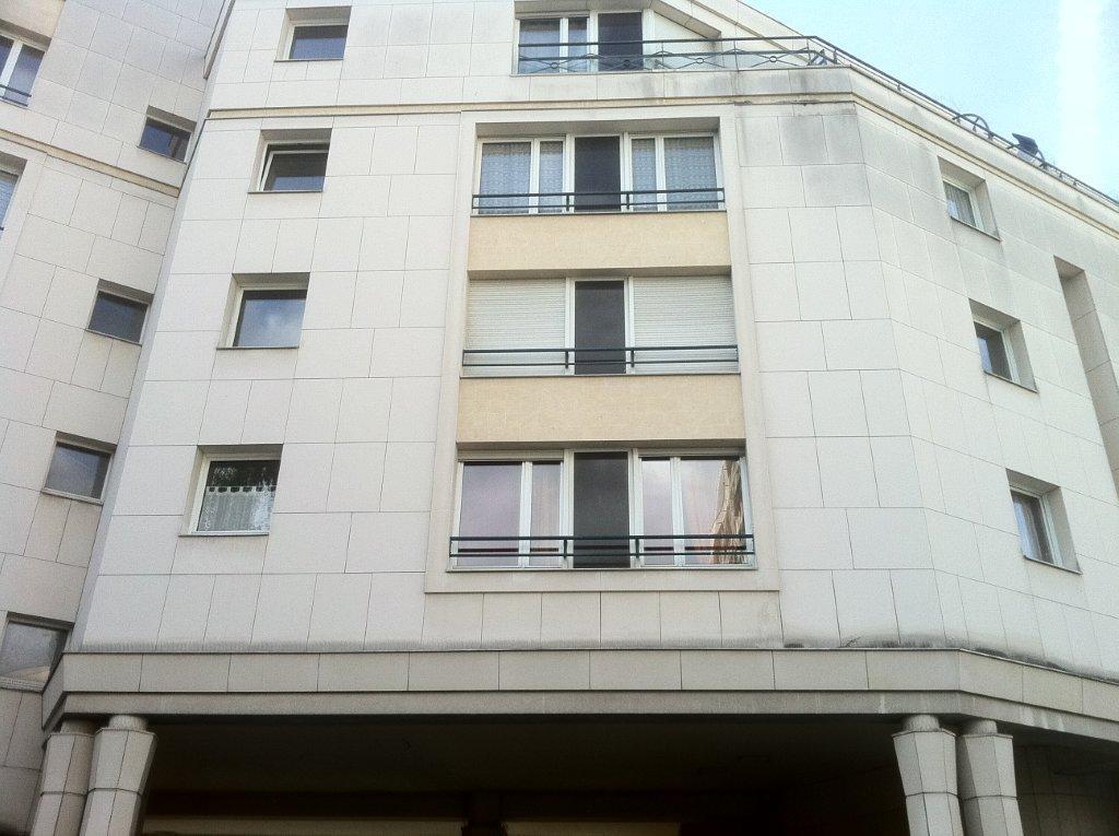 RIVP Cité Moynet